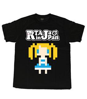 公式TシャツA